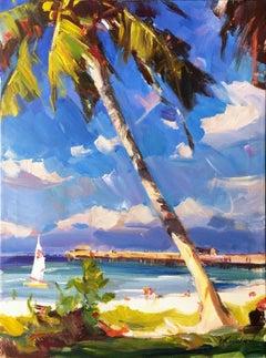 PICTURESQUE (FLORIDA BEACH)