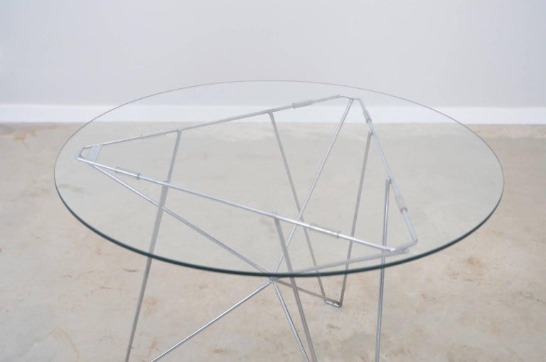 Welded Ijhorst Coffee Table by Cobra Co-Founder Constant Nieuwenhuys For Sale
