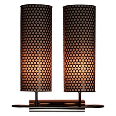 Ikon French Modernist Wall Sconce