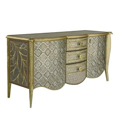 Il Commendatore Sideboard