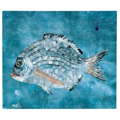 Il Sarago Tapestry