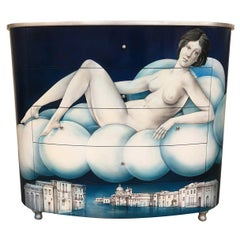 Il Sogno a Venezia Chest of Drawers by Lamegli