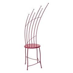 Il Vento Sculpture Chair