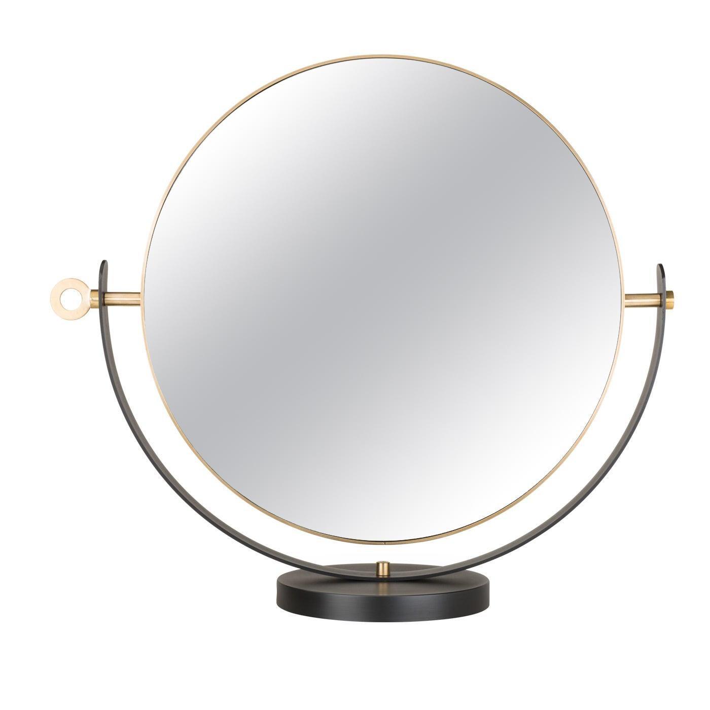 Ilario Mirror by Mingardo