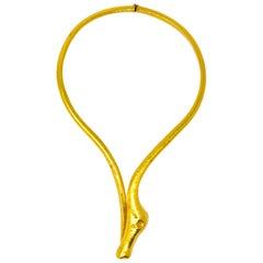 Modernist Necklaces