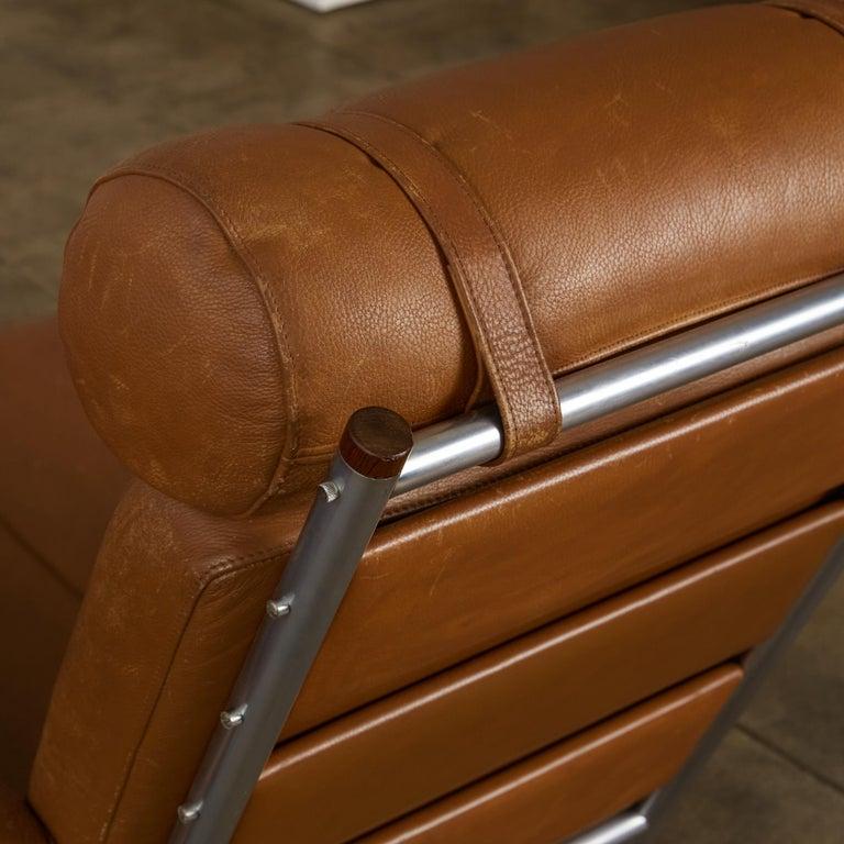 Illum Wikkelsø Lounge Chair For Sale 5