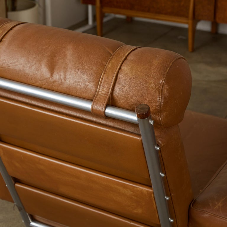 Illum Wikkelsø Lounge Chair For Sale 6