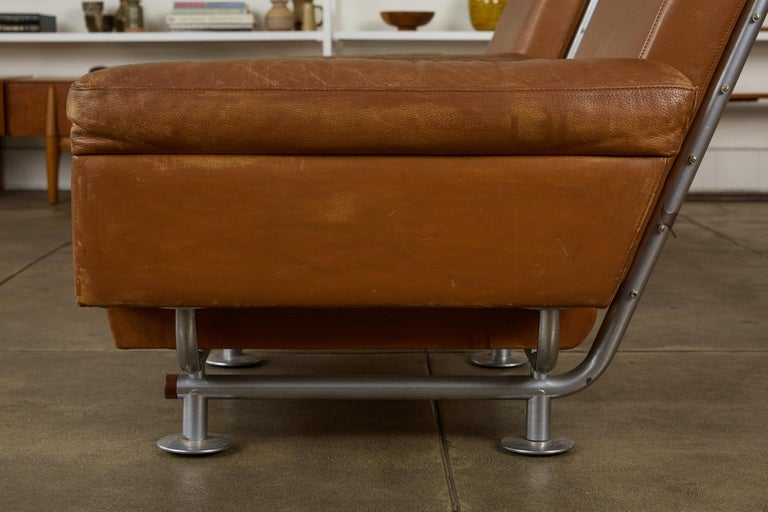 Illum Wikkelsø Lounge Chair For Sale 7
