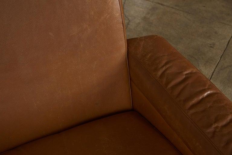 Illum Wikkelsø Lounge Chair For Sale 8
