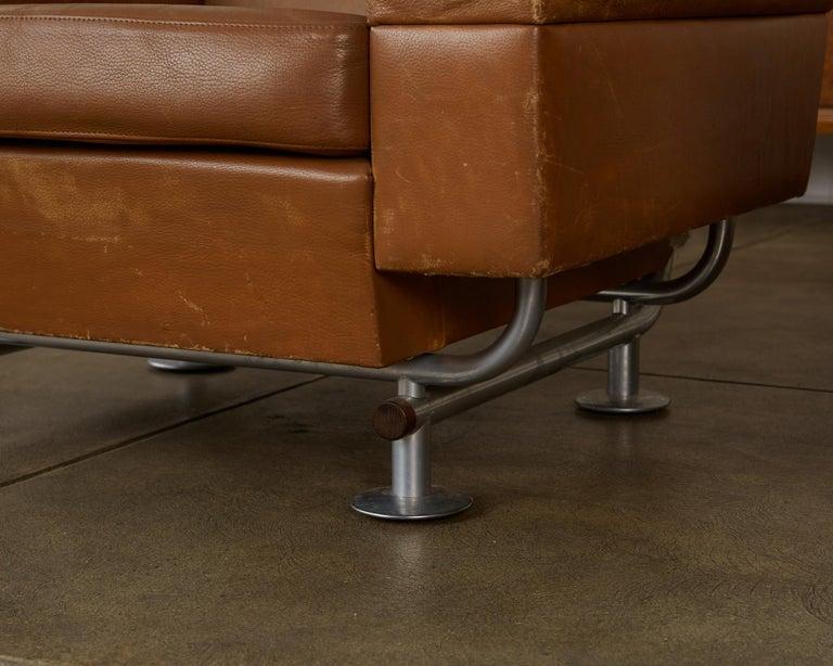 Illum Wikkelsø Lounge Chair For Sale 1