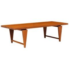 Illum Wikkelsø Model ML-115 Coffee Table for Mikael Laursen