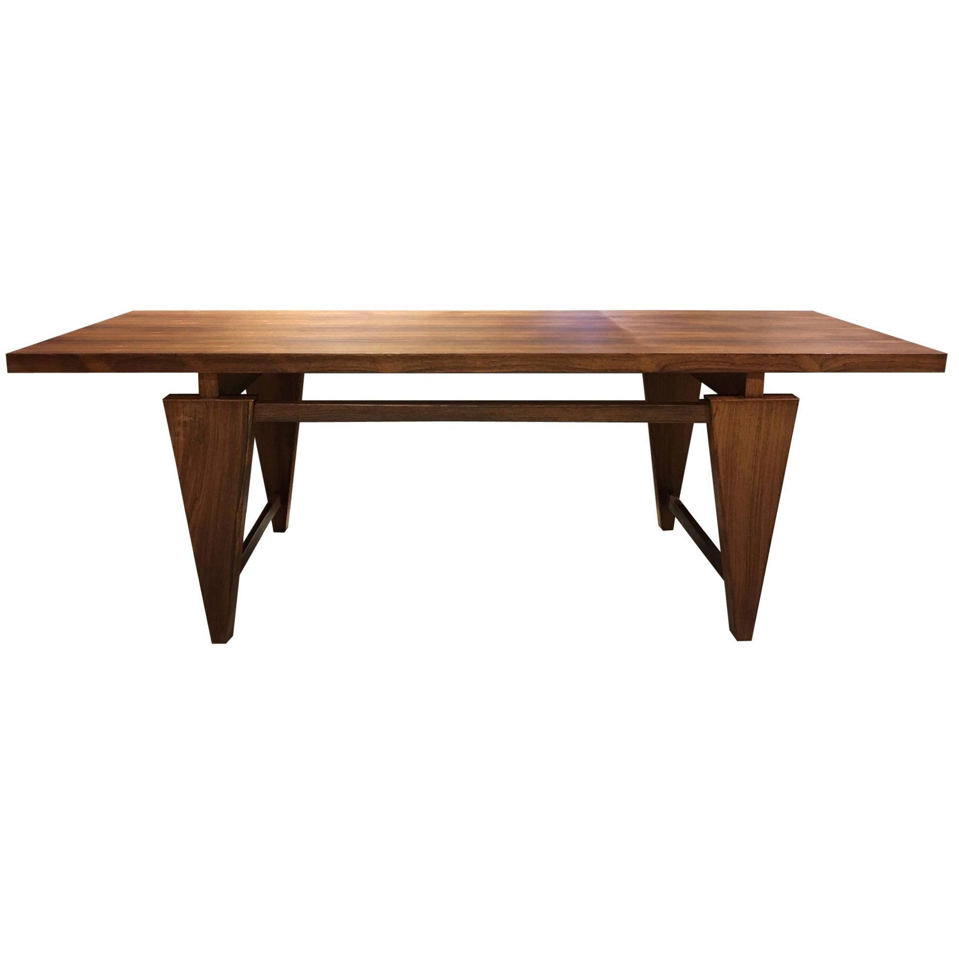 Illum Wikkelso Coffee Table, Model ML115