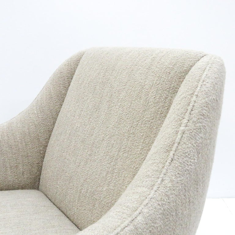 Illum Wikkelso ML-90 Armchair, 1960s For Sale 1