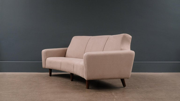 Illum Wikkeslo Sofa In Good Condition For Sale In London, GB