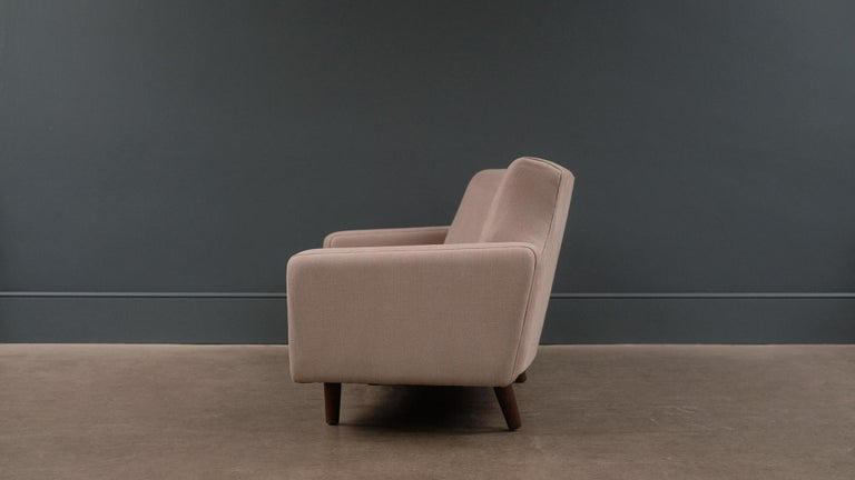 20th Century Illum Wikkeslo Sofa For Sale