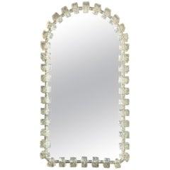 Illuminated Acrylic Resin Mirror