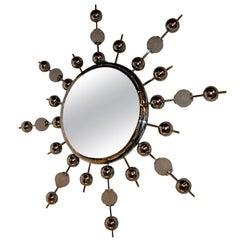 Illuminated Italian Mirror