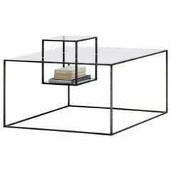 Illusioni Coffee Table by Sebastiano Tosi & Mogg