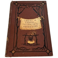 Illustrated Library of Travel Exploration, and Adventure, Japan, '1874'