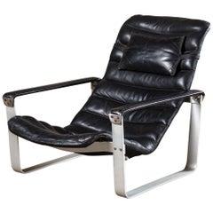 Ilmari Lappalinen Lounge Chair