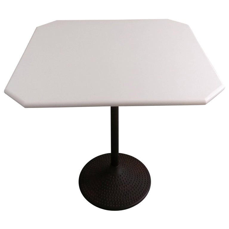 ilmari tapiovaara Caribe Dining Cafe Table for ICF, Offered by LaPorte For Sale