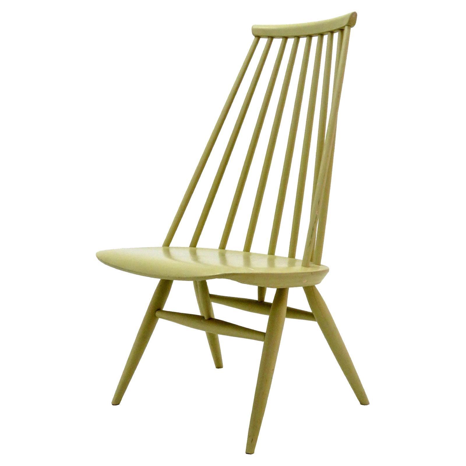 Ilmari Tapiovaara 'Mademoiselle' Chair, 1950