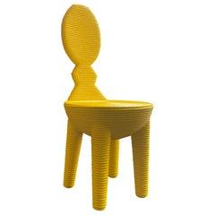 """""""ILONE"""" Chair, Christian Astuguevieille"""