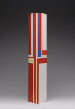 Triangular Column
