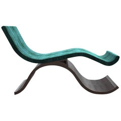 Iman Chaise by Miminat Designs