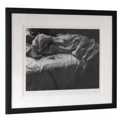 Imogen Cunningham 'The Unmade Bed', 1957
