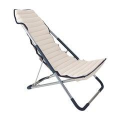 Imperial Linen Deckchair