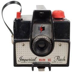 Imperial Mark ii Flash Camera, circa 1960s
