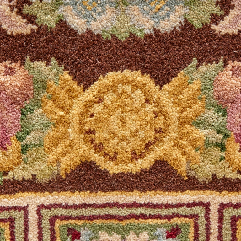 Late 20th Century Imperio Rug For Sale