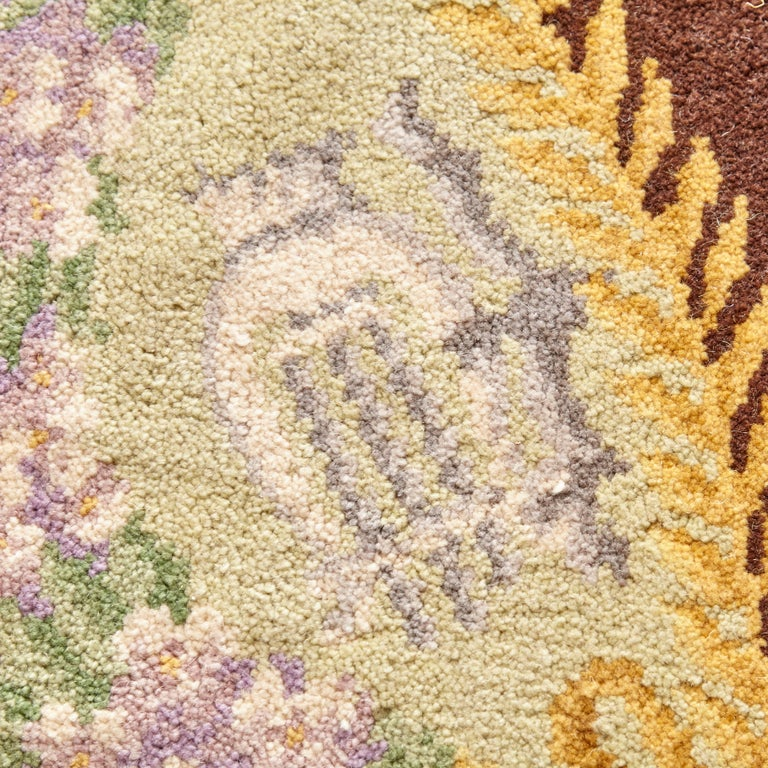 Wool Imperio Rug For Sale