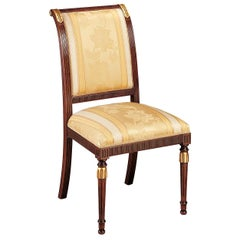 Impero Beech Dining Chair