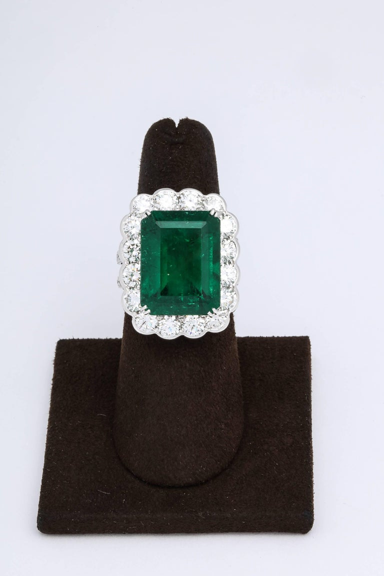 important cut j fabulous cocktail certified rings a green beautiful emerald master id carat diamond colombian ring gia jewelry and