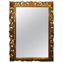 Important 19th Century Italian Mirror