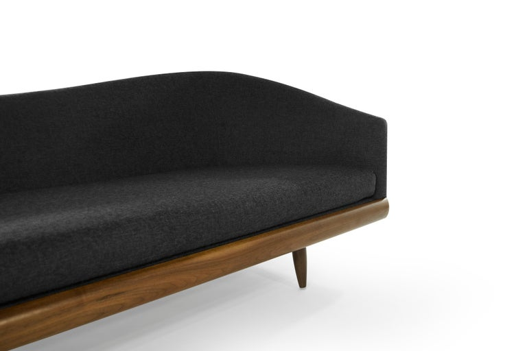 Important Adrian Pearsall Oasis Sofa, circa 1950s For Sale 2