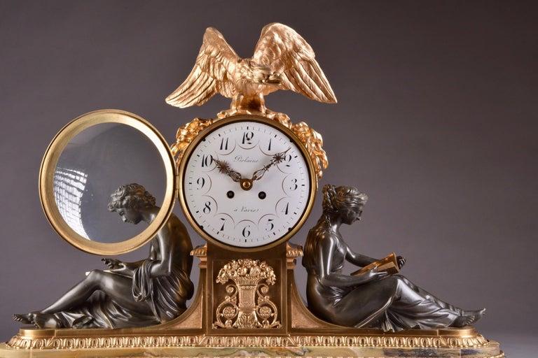 Important Clock