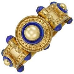 Revival Clamper Bracelets