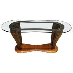 Important Midcentury Coffee Table Santambrogio & De Berti