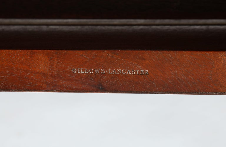 Important Serving Table by Gillows For Sale 4