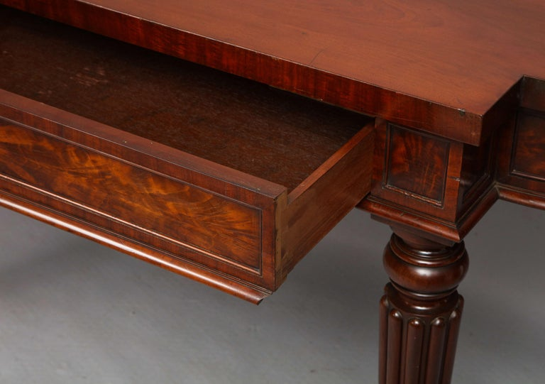 Important Serving Table by Gillows For Sale 5
