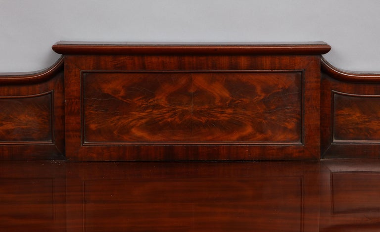 Important Serving Table by Gillows For Sale 1