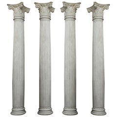Neoclassical Architectural Elements