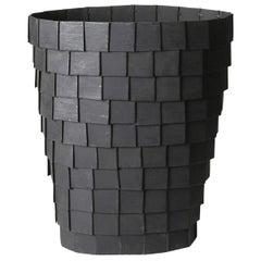 Impressione Iron Vase