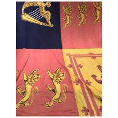 Impressive English Flag, Royal Standard