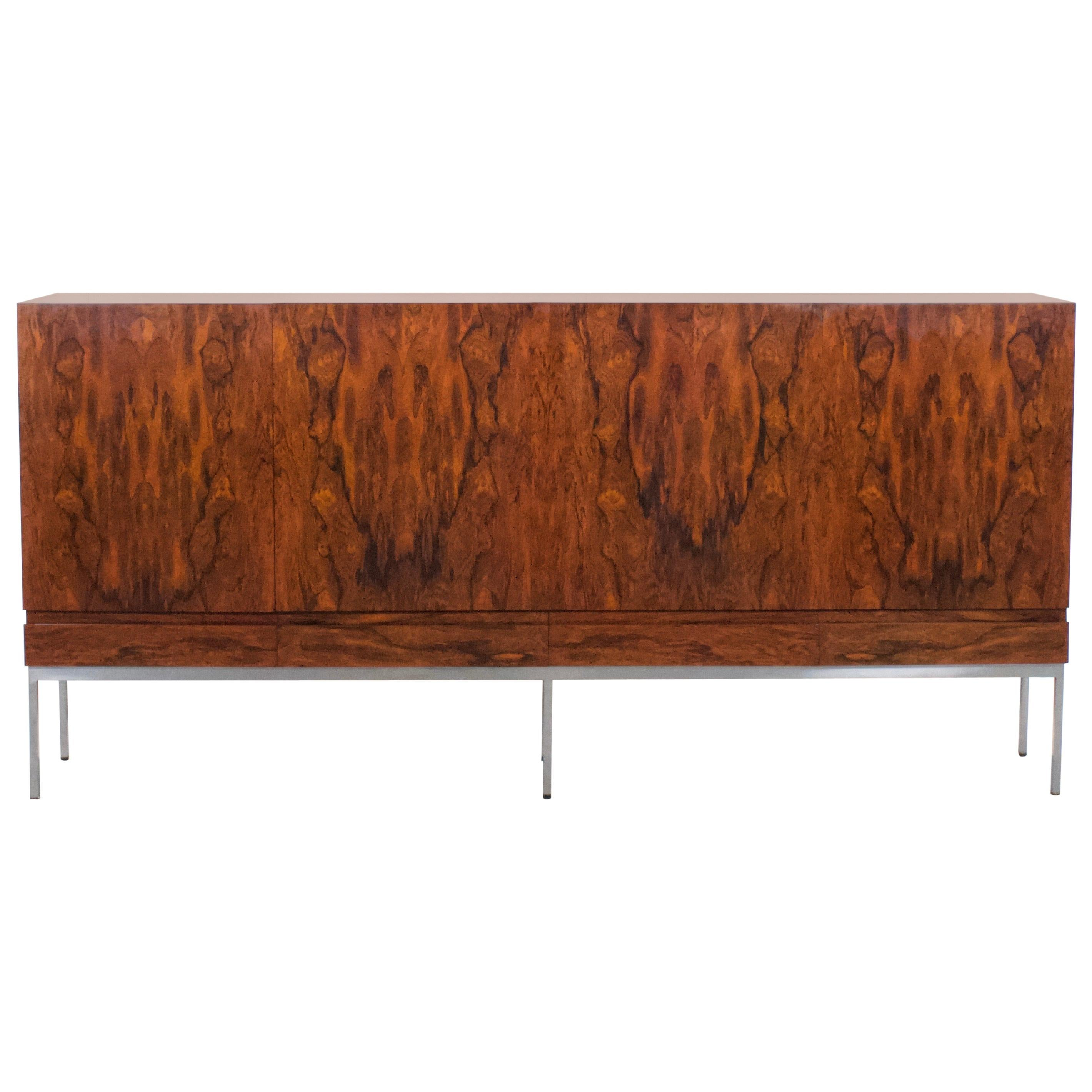Rosewood Credenzas 356 For Sale At 1stdibs