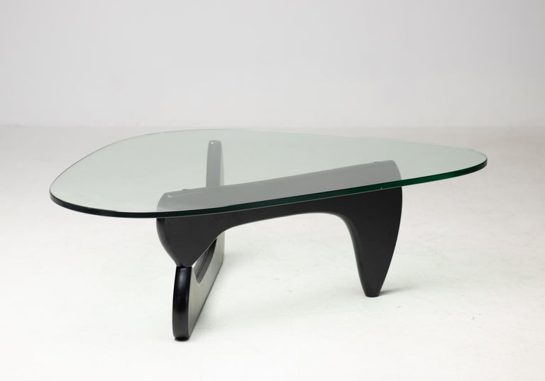 American IN-50 Low Table by Isamu Noguchi For Sale