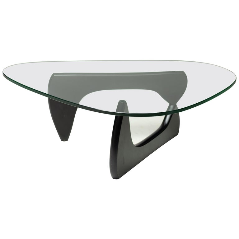 IN-50 Low Table by Isamu Noguchi For Sale